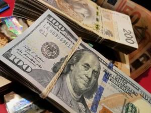 пари в брой