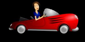 жени шофьори