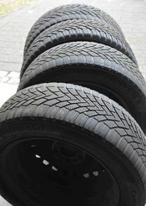 зими гуми