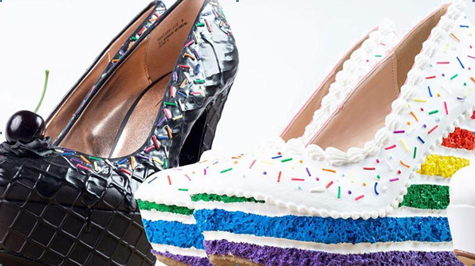 сладки-обувки