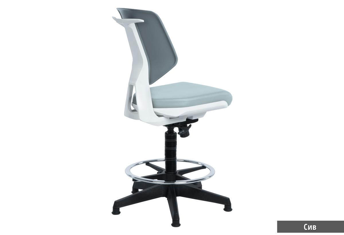 удобен офис стол