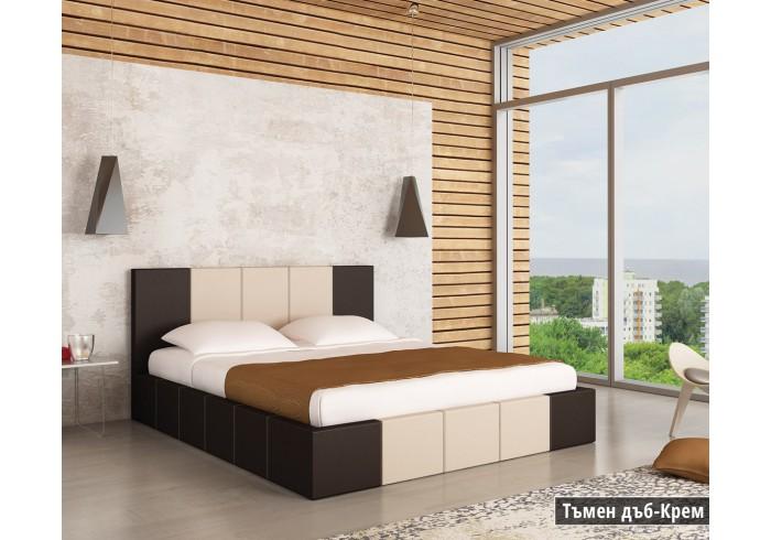 тапицирано креват