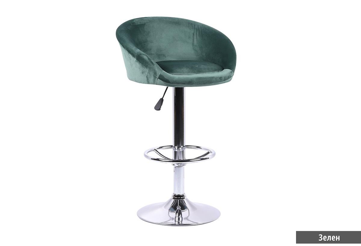 бар стол с облегалка