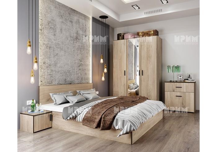 спални с матрак